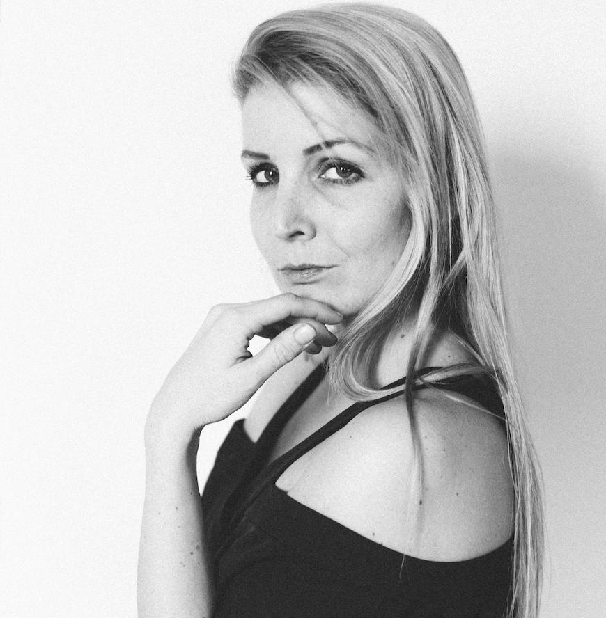 Cécile Cremer