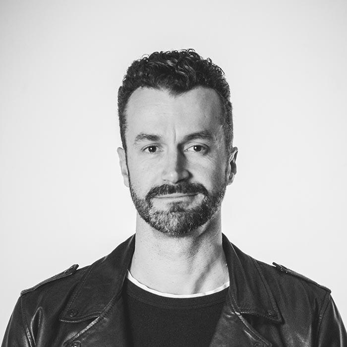 Martin Oisterschek