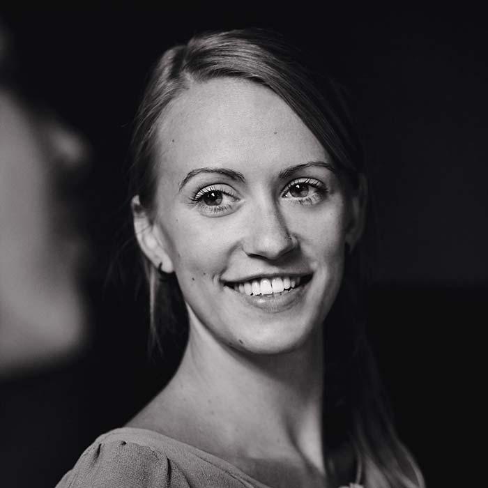 Ingeborg Bruinewoud